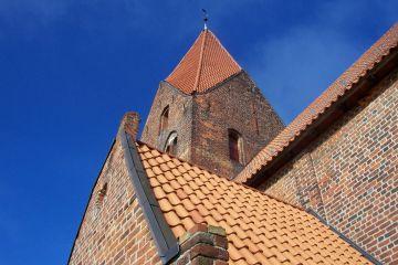 St. Johannes Kirche zu Rerik