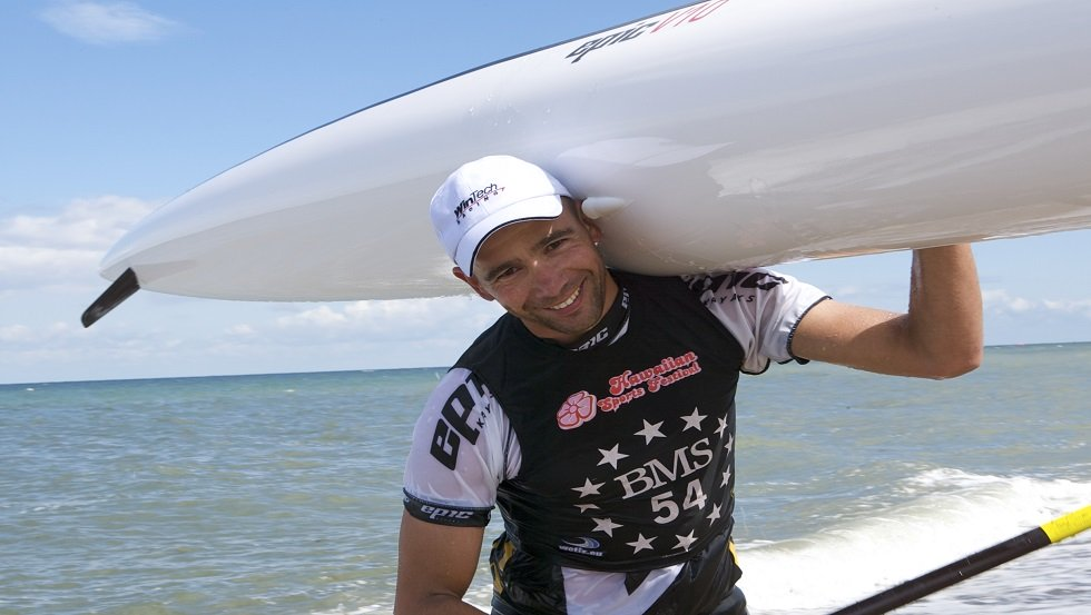 Hawaiian Sports Festival