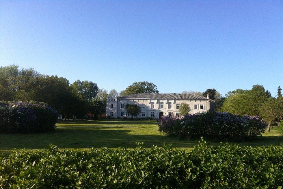 Herrenhaus Roggow