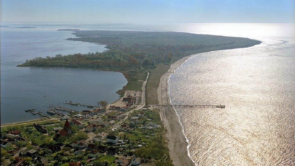Rerik und die Halbinsel Wustrow