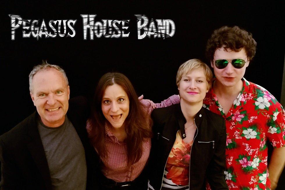 Pegasus House Band