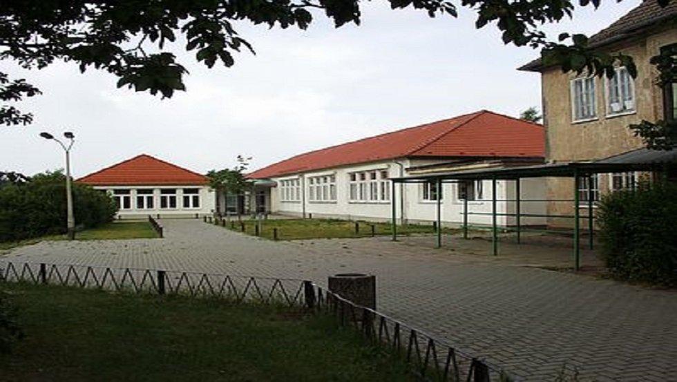 Schule Rerik