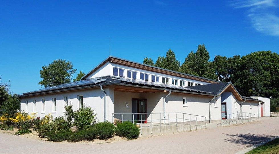 Wellnesshaus